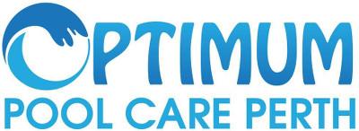 Optimum Pool Care Perth logo