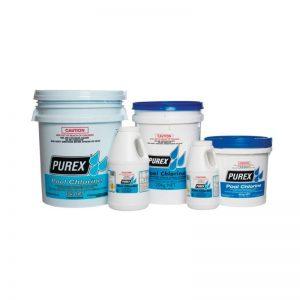 Purex Pool Chemicals